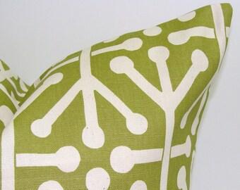 Green Decorative Pillows, 12x16 or 12x18 inch Green Pillow Covers. Throw Pillows, Pillow, Green Pillows. Green Pillows, Green Cushions, Euro