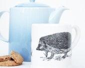 Large Hedgehog Mug