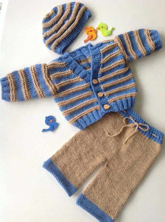 Newborn Baby Boy Homecoming Outfittake Home Outfit