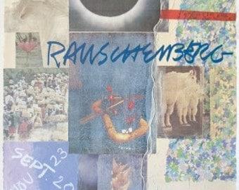 Robert Rauschenberg - Louisiana XX8029