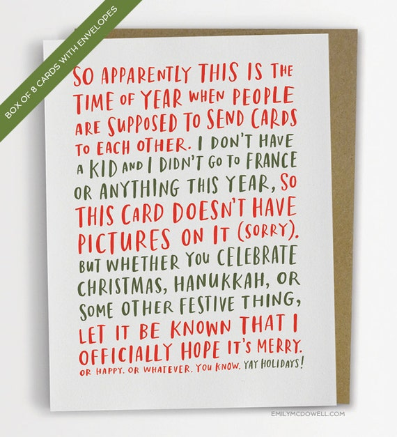 Awkward Family Photo Birthday Cards on Latest What To Write In A Sympathy Card