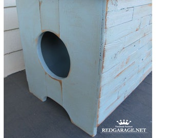 Kitty litter locker , Cat Furniture, Cat Furniture