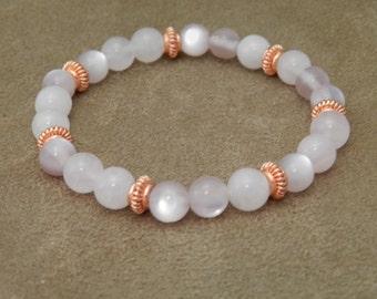 Simply Love Stretch Bracelet