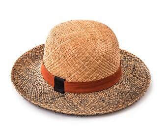 Women Straw Hat, Juke y