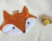 Forest Friends Fox Snugglie