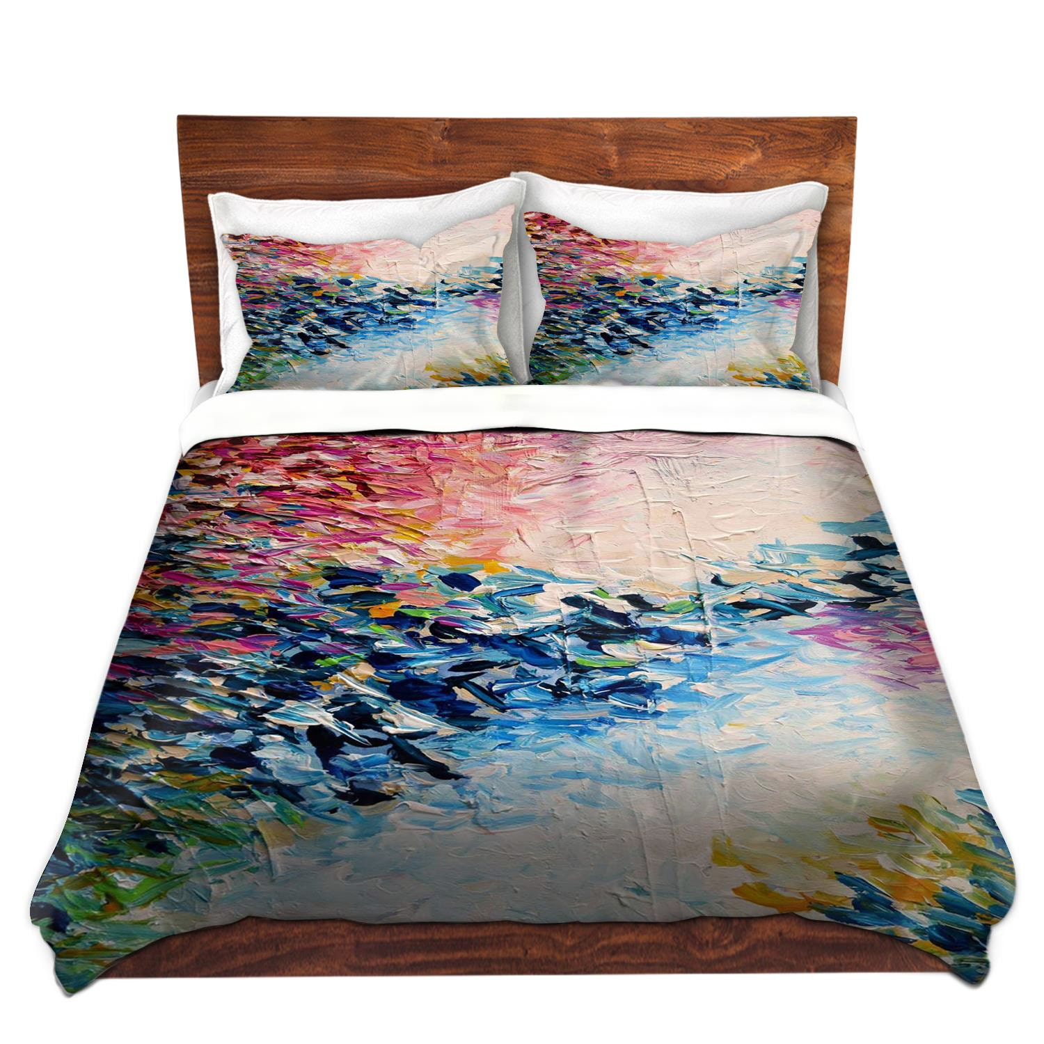 Paradise Dreaming Fine Art Duvet Covers King Queen Twin Size