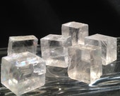 Optic Calcite - Iceland Spar - Viking Sunstone  * Birefringent Navigation Crystal of the Ancient Norse *