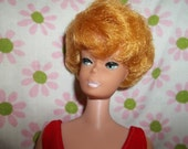 Vintage 1964-67 Bubble Cut Barbie Doll - Mattel