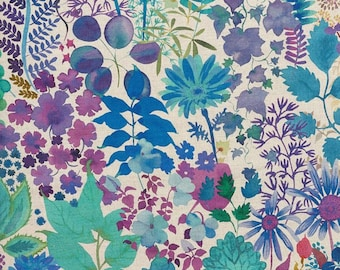 Liberty Fresco Cushion Cover 40 x 40cm