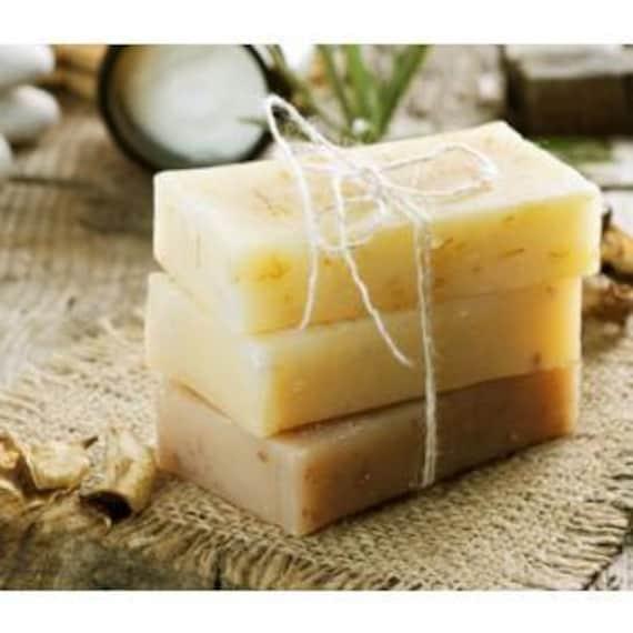 Oatmeal Glycerine Soap Making Kit