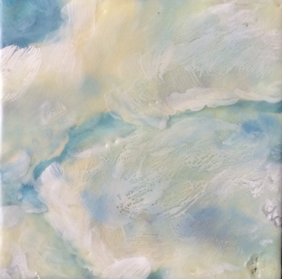 www.etsy.com/listing/201981577/looking-up-4x4-original-encaustic