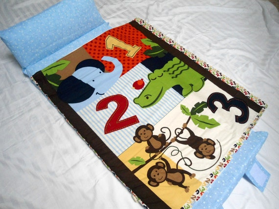 Kindermat Cover Toddler Preschool Nap Mat Kindergarten Daycare
