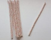 10 Pack Needle Felt Armature Wire Grip Pipe Cleaners  - OLS20015
