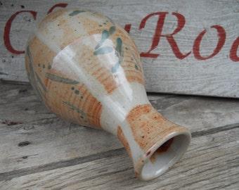 Handmade Large Vase, tall vase