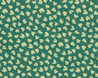 Petit Joli in Green by Kei for  Yuwa of Japan