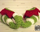 Little Elf Slippers