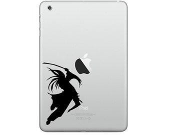 Apple iPad / iPad mini / Decal sticker - Kenshin Himura 3