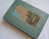 Antique Book - The Prince of the House of David, Ingraham, 1908 Birthday Gift