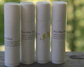 Boo Boo Stick - 1/2 ounce Herbal Salve Tube