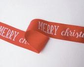 Custom Ribbon for Ashlee