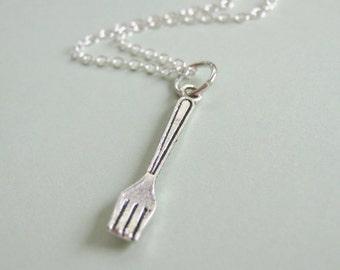 Little Fork Necklace