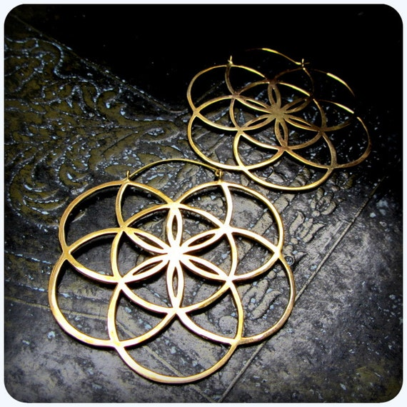 sacred geometry seed of -#main