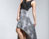 Hi-Lo Dress