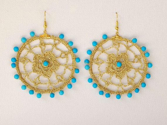 https://www.etsy.com/listing/167142085/gold-crochet-hoop-earrings-flower