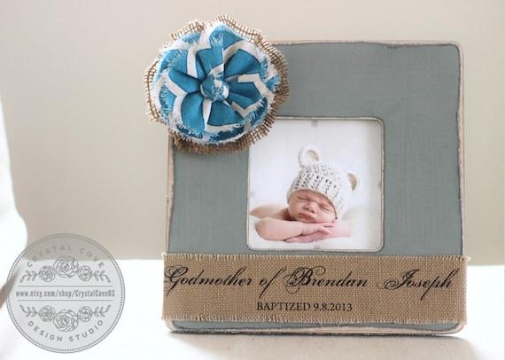Godmother Gift Godparent Gift Personalized Gift For: Baptism Christening Gift For Godmother Godfather Custom