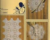 Vintage Magic Crochet #5 Rare Magazine Patterns