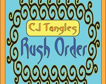 Rush Order for CJ Tangles Jewelry
