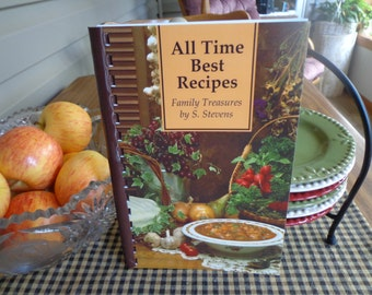 On Sale All Time Best recipes  Collection of Fifty plus Years