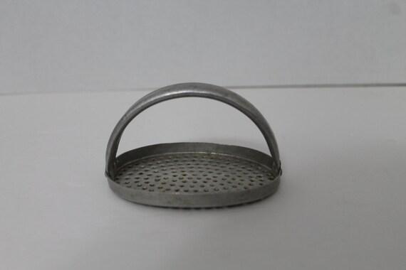 Hand Grater Zester Aluminum Hand Grater/zester