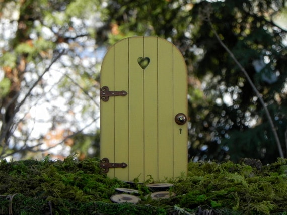 Fairy Door Fairy Garden Miniature Accessories By