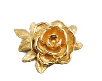 Statement Brooch Sarah Coventry Allusion Brooch circa 1960 ITEM BY1472150ERP