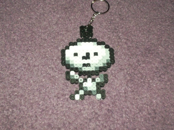 Earthbound - The Robot