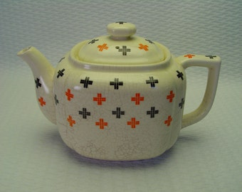 Popular Items For Hand Painted Teapots On Etsy