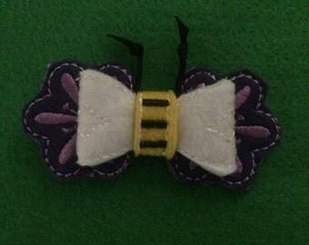 Bee bow