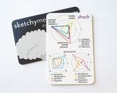 Shock and Vasopressors Pocket Card