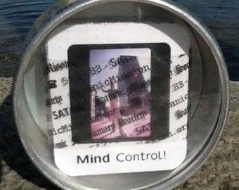 Government Mind Control Tickets