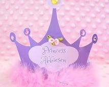 Princess Printable Crown