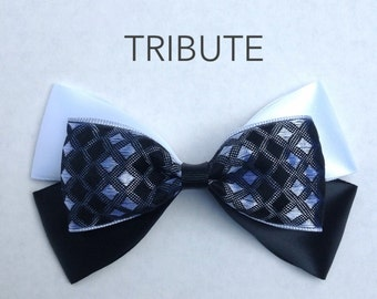 tribute hair bow
