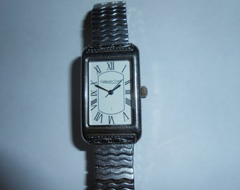 coldwater creek mens watch
