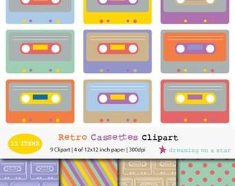 80s clip art – Etsy