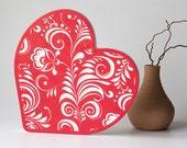 Wedding decor, Heart, wedding Decoration, wooden Heart for nursery, wedding Heart, marriage, Heart gifts, Heart,wedding gift,Valentine's Day