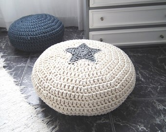 Star pillow Etsy