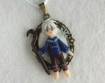 Rise of the Guardians Jack Frost Cameo