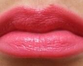 MAC Vegas Volt dupe CORAL REEF- Lipstick and Liner or Sample- Vegan friendly.