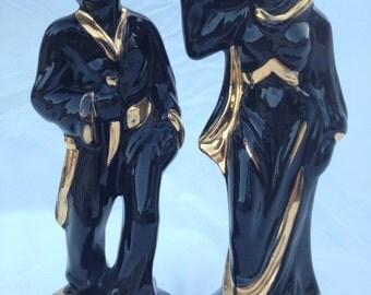 Vintage Persian Figurines
