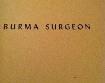 Burma Surgeon